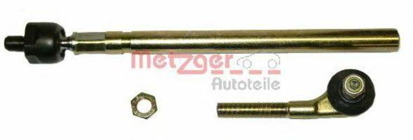 Поперечная рулевая тяга METZGER 56014502
