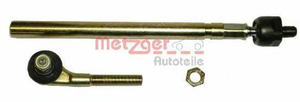 Поперечная рулевая тяга METZGER 56014601