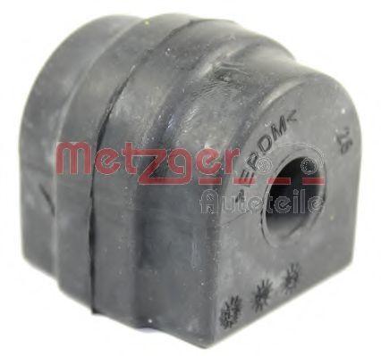 Опора, стабилизатор METZGER 52076809