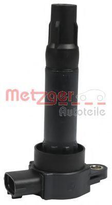 Катушка зажигания METZGER 0880419