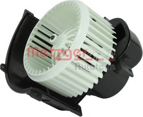 Вентилятор салона METZGER 0917064