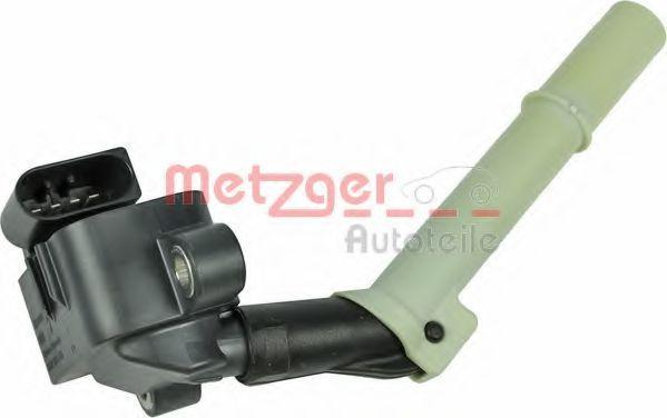 Катушка зажигания METZGER 0880421