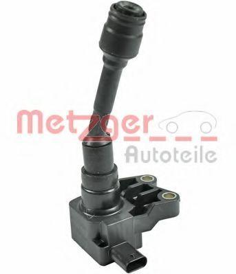 Катушка зажигания METZGER 0880422