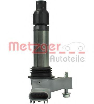 Катушка зажигания METZGER 0880441