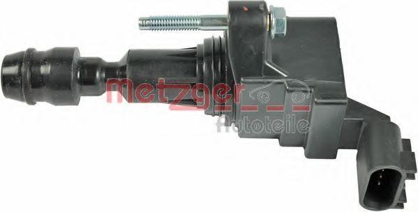 Катушка зажигания METZGER 0880445