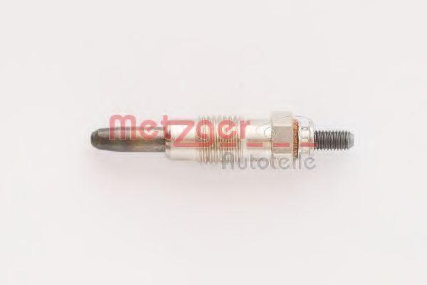 Свеча накаливания METZGER H1096