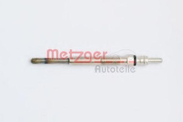 Свеча накаливания METZGER H1193
