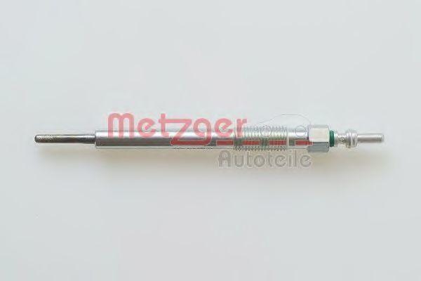 Свеча накаливания METZGER H5016