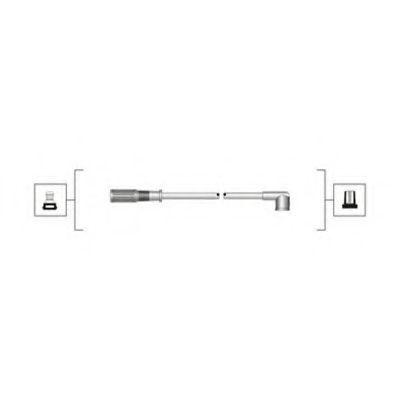 Провода высоковольтные комплект MAGNETI MARELLI 941319170098
