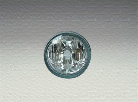 Фара противотуманная MAGNETI MARELLI 712411801129