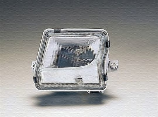 Фара противотуманная MAGNETI MARELLI 710 30 505 100 1