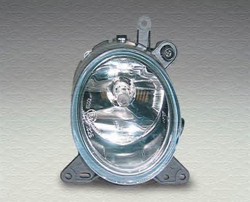 Фара противотуманная правая MAGNETI MARELLI 710305069 002