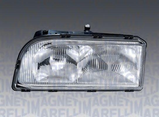 Основная фара MAGNETI MARELLI 718121601501