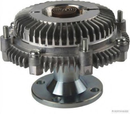 Сцепление, вентилятор радиатора MAGNETI MARELLI 600000046350