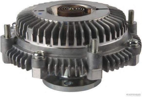 Сцепление, вентилятор радиатора MAGNETI MARELLI 600000046380