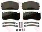 Колодки тормозные TRW GDB 5073: купить