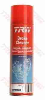 Очиститель тормозной системы 500мл TRW PFC105: описание