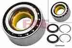 Подшипник ступицы колеса комплект FAG 713613710: стоимость