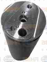 Осушитель кондиционера HELLA 8FT351197151: стоимость