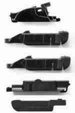 Щетка стеклоочистителя Flex 650мм TRICO FX650: цена