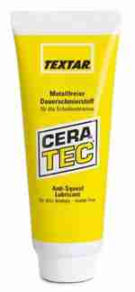 Смазка тормозная Cera-Tec 75мл TEXTAR 81000400: цена